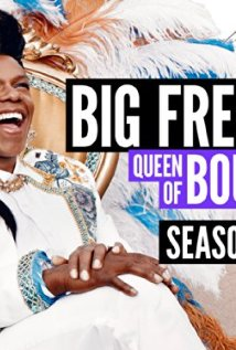 Big Freedia: Queen Of Bounce: Season 2