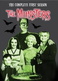 The Munsters: Season 1