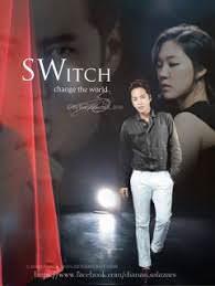 Switch: Change The World