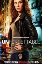 Unforgettable: Season 2
