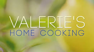 Valerie's Home Cooking: Season 1