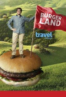 Burger Land: Season 1