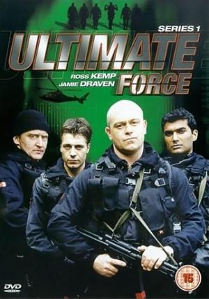 Ultimate Force: Season 1