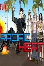 Pacific Heat: Season 1