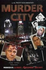 Murder City: Detroit - 100 Years Of Crime And Violence