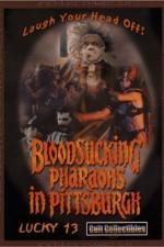 Bloodsucking Pharaohs In Pittsburgh