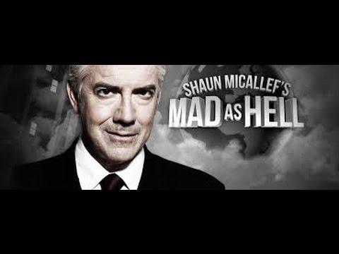 Shaun Micallef's Mad As Hell: Season 5