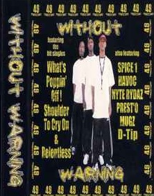 Without Warning 1999
