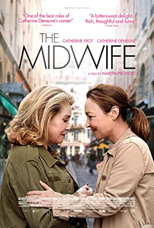 The Midwife 2017