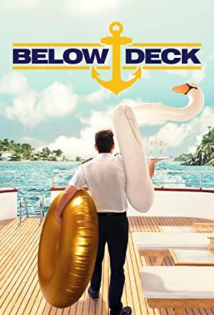 Below Deck: Season 8