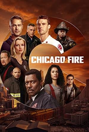 Chicago Fire: Season 10