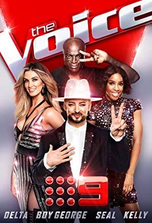 The Voice Au: Season 8