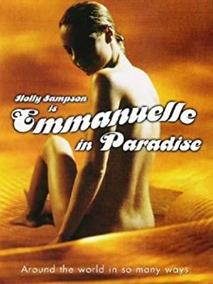Emmanuelle 2000: Emmanuelle In Paradise