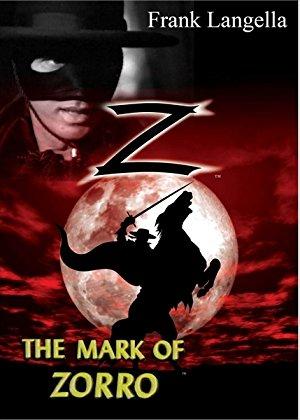 The Mark Of Zorro 1974