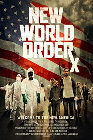 New World Orderx