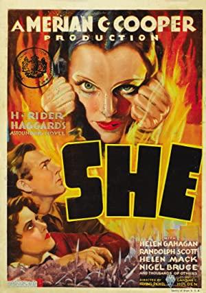 She 1935