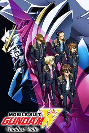 Gundam Wing: The Movie - Endless Waltz