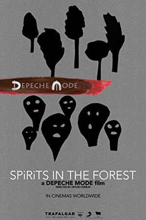 Spirits In The Forest