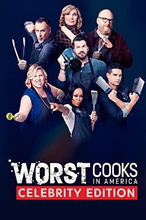 Worst Cooks In America: Season 21