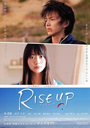 Rise Up: Raizu Appu