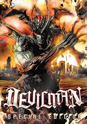 Devilman 2004
