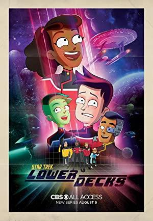 Star Trek: Lower Decks: Season 1