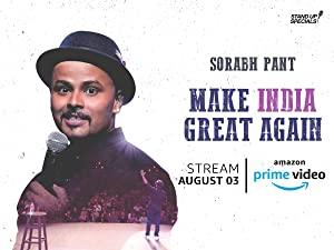 Make India Great Again By Sorabh Pant