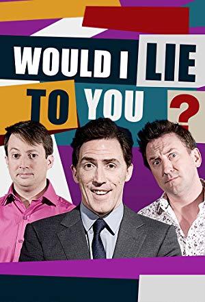 Would I Lie To You?: Season 13