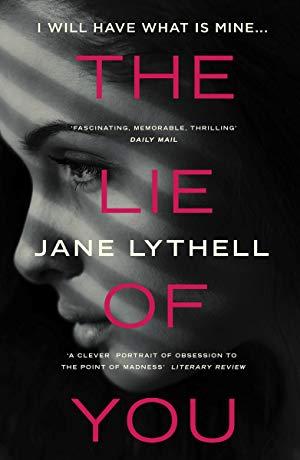 Lie Of You