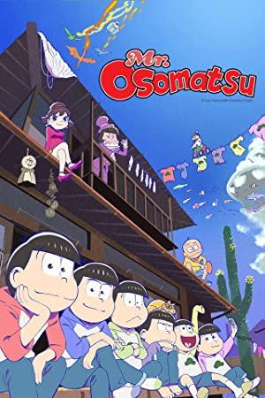 Mr. Osomatsu 2
