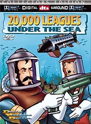 20,000 Leagues Under The Sea 1985