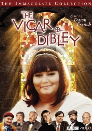 The Vicar Of Dibley: Season 5