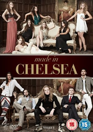 Made In Chelsea: Season 17