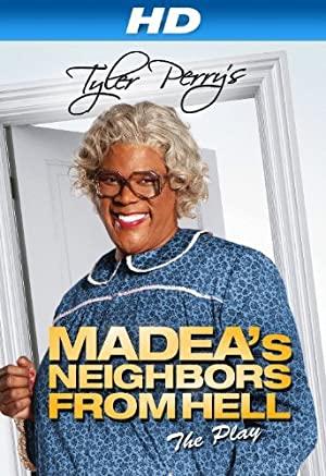 Madea's Neighbors From Hell