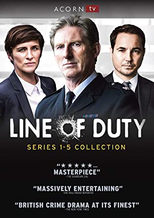 Line Of Duty: Season 6