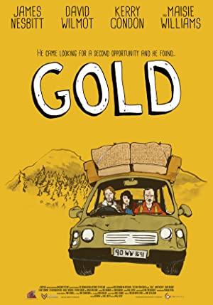 Gold 2014