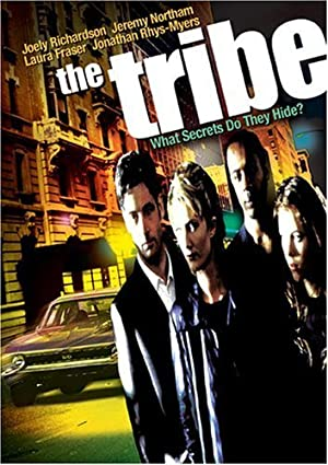 The Tribe 2006