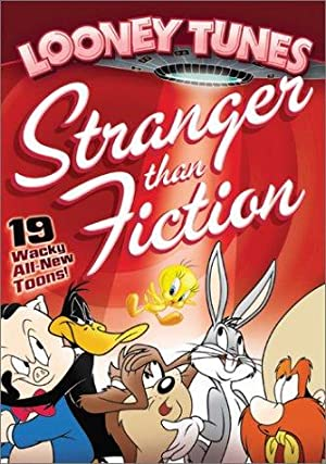 Looney Tunes: Stranger Than Fiction