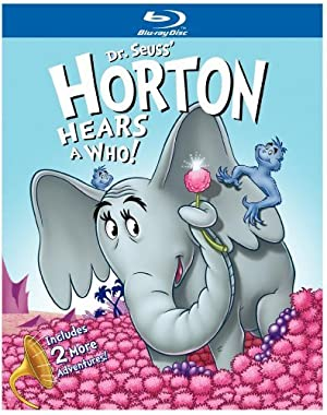 Horton Hears A Who! 1970