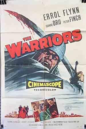 The Warriors 1955