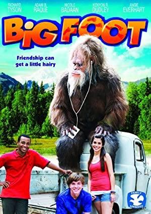 Bigfoot 2009