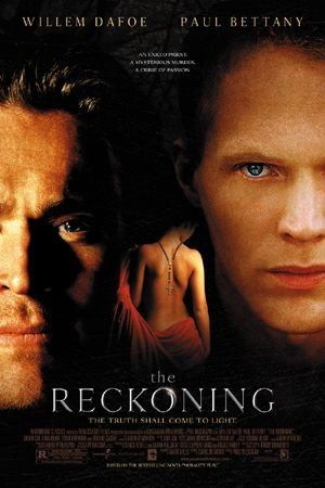 The Reckoning 2002