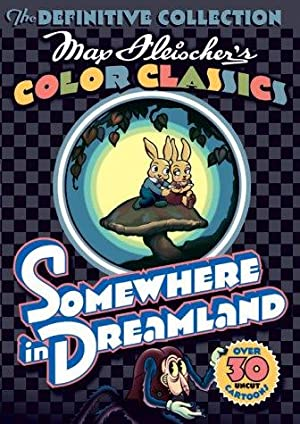 Somewhere In Dreamland