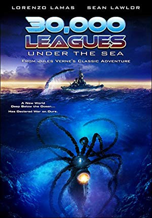 30,000 Leagues Under The Sea
