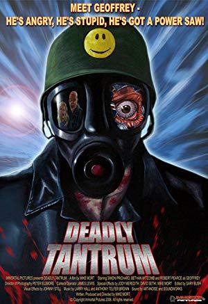 Deadly Tantrum