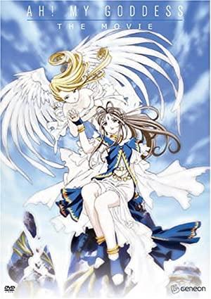 Ah! My Goddess - Flights Of Fancy (dub)