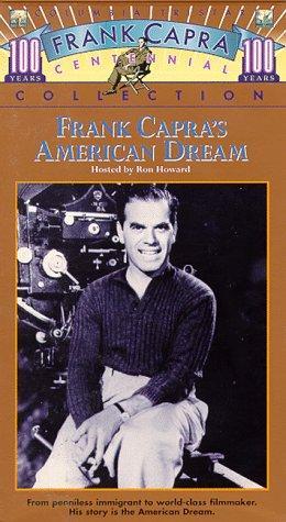 Frank Capra's American Dream