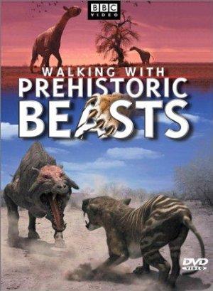 Walking With Prehistoric Beasts: Season 1