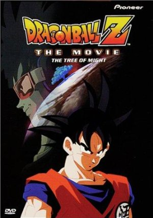 Dragon Ball Z: Tree Of Might