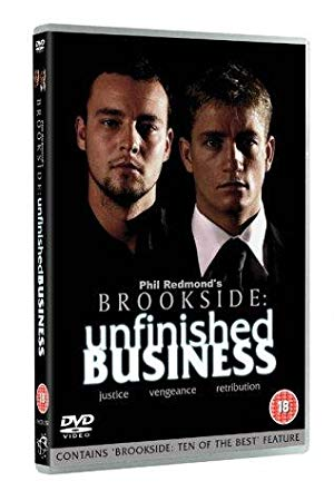 Brookside: Unfinished Business 2003